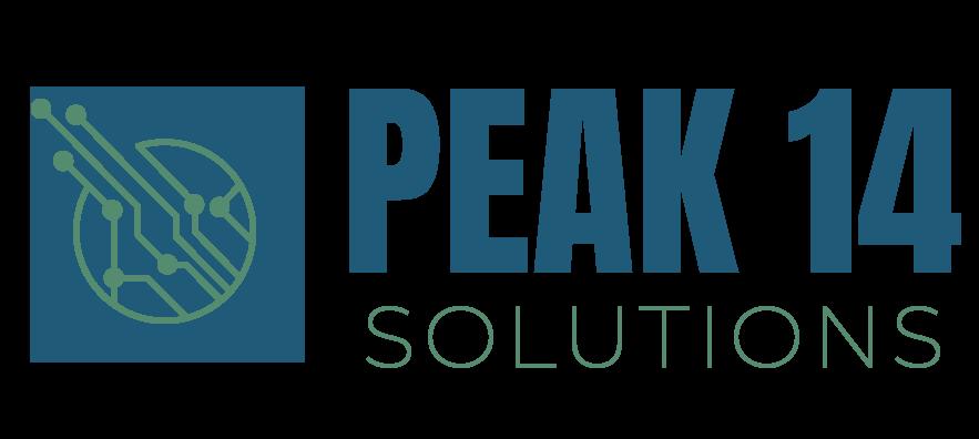 Peak 14 Solutions